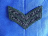 RIFLES CORPORAL STRIPE ( SINGLE )